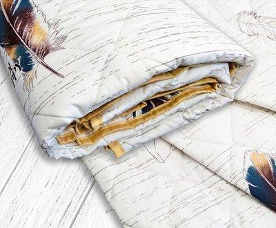 Виотекс Нежные объятья вашей постели. — Одеяла — Одеяла