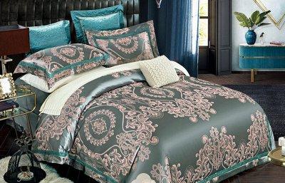 Красивое постельное белье — Premium. Идеально для подарков — Постельное белье
