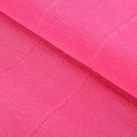 Гофра Италия 140г*м 50*250см №971 розовая гортензия