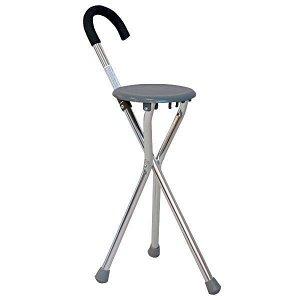 Трость трехопорная (стул)