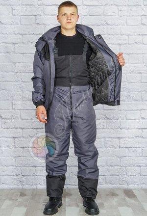 Костюм 705 рост 170-176 Состав: 100% полиэстер Описание: Демисезонный костюм: куртка с капюшоном и комбинезон. Ткань верх таслан, подкладка - ультрастеп.