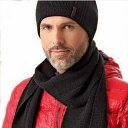 Одежда и аксессуары для всей семьи - Быстрая раздача! — Шапки для взрослых — Вязаные шапки