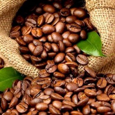 Огромный выбор чая и кофе на любой вкус — Кофе зерновой Aroma — Кофе в зернах