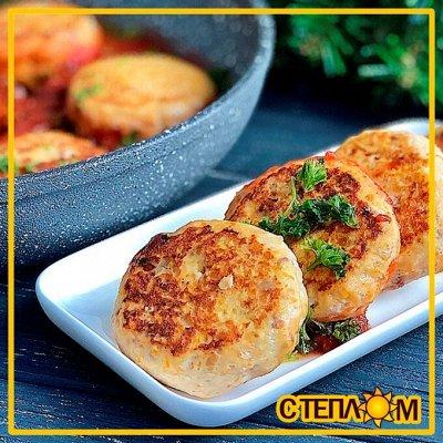 ☀SEAZAM✔*Лучшее для Вашего ужина!✔ Рыба, Курица, мясо! — ☀ФАРШ (рыбный, мясной, куриный) Идеальные котлетки? Легко! — Рыбные