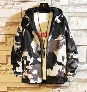 Куртка Двухсторонняя куртка