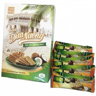 #ВкуснаяЕда. Паста карри, TOM YUM. Быстрая доставка! — Вьетнам. Крекеры, чипсы, печенье — Быстрое приготовление