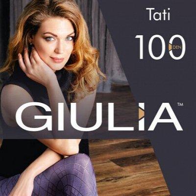 Колготки GIULIA 41 — Колготки Giulia - фантазия осень-зима, деми — Колготки