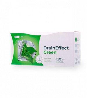 DrainEffect Green Дренирующий напиток