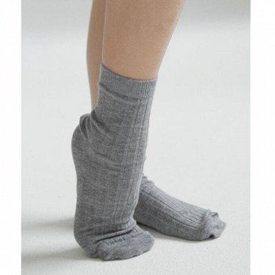🌼PEPPY WOOLTON - натуральные хлопковые колготки и носочки — Носочки — Носки и гольфы