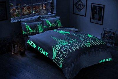 🌃Сладкий сон! Постельное белье,Подушки, Одеяла 💫 — Светится в темноте. Постельное белье! — Постельное белье