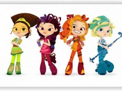 Самые популярные мультяшные игрушки🚀Быстрая доставка! — Сказочный Патруль — Куклы и аксессуары