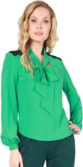 Блуза ВИВАЛЬДИ креп