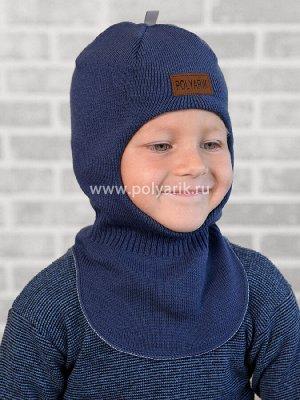 Шлем детский с х/б подкладом