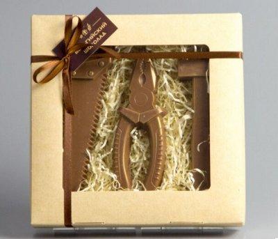 Предзаказ. Бельгийский шоколад на Новый год! — Наборы — Конфеты