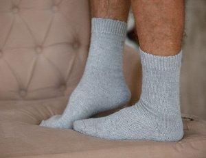 Носки шерстяные N1R2-4.