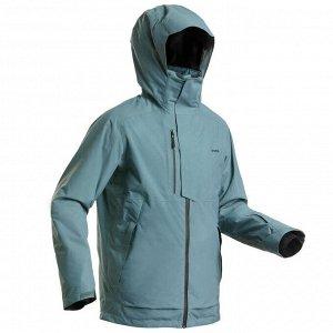 Куртка горнолыжная для фрирайда мужская