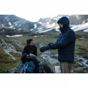 Пуховик Этот пуховик с капюшоном благодаря плотному и объемному утеплителю позволяет Вам путешествовать в холодную погоду (до –10°C) с комфортом. Утеплитель 170г/м. Низ затягивается. Легко складываетс