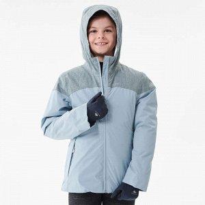 Куртка теплая водоотталкивающая