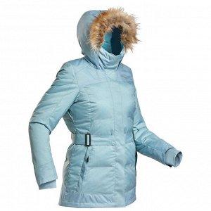 Куртка легкая теплая водонепроницаемая