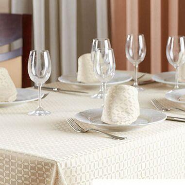 ОГОГО Какой Выбор Домашнего Текстиля. — Наборы столового белья — Клеенки и скатерти