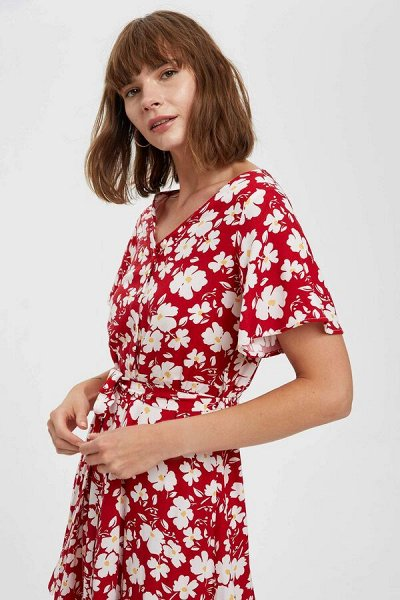 DEFACTO- осенняя подборка - платья, свитеры, кардиганы.  — Всякие разные клевые платья — Вечерние платья