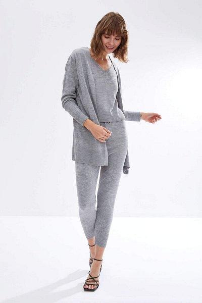 DEFACTO- платья, свитеры, кардиганы Кофты,  джинсы и пр   — Женские брюки 1 — Брюки