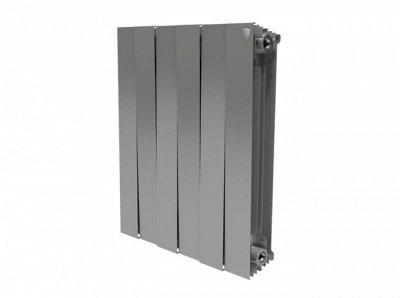 Вся сантехника по низким ценам! — Радиаторы (батареи) биметаллические — Сантехника и плитка