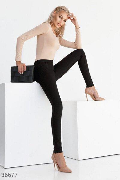 GEPUR женская одежда 🌺 весна-лето 2021   — брюки, легинсы, шорты — Леггинсы