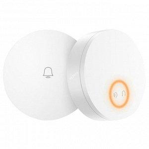 Беспроводной дверной звонок Xiaomi Linptech Wireless Doorbell Wi-Fi Version (G6L-WiFi-SW)