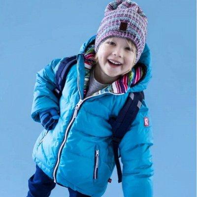 Детская Экономка. Утепляем наших деток. — Пуховики и Парки для мальчиков - Зима — Верхняя одежда