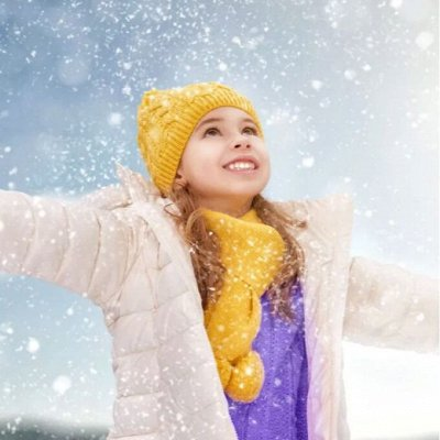 Детская Экономка. Утепляем наших деток. — Пуховики для девочек  - Зима — Верхняя одежда
