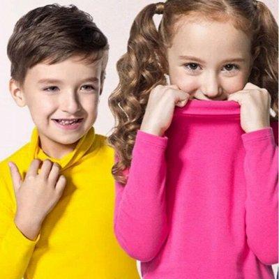 Детская Экономка. Утепляем наших деток. — Водолазки — Пуловеры и джемперы