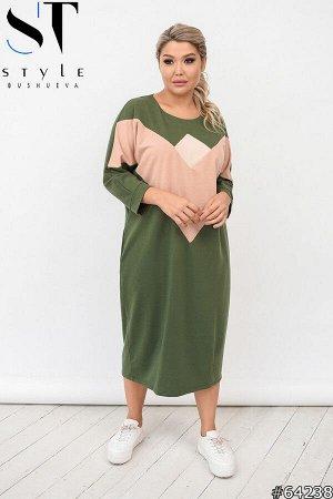 Платье 64238