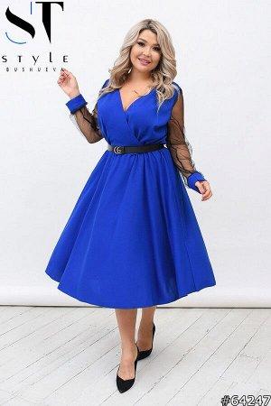 Платье 64247