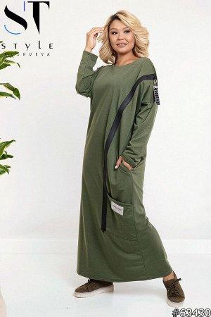 Платье 63430