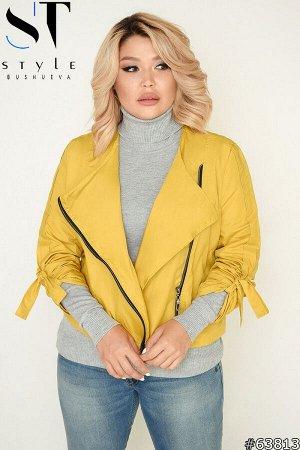 Куртка-косуха 63813
