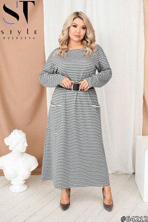Платье 64212