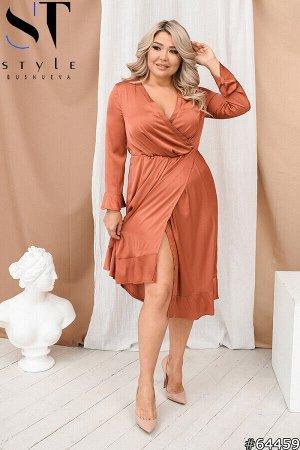 Платье 64459