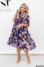 Платье 64252