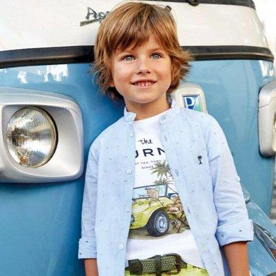 Детская Экономка. Утепляем наших деток. — Рубашки — Рубашки