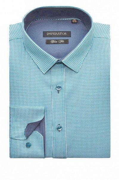 Яркий Трикотаж для всей семьи 57! — Мужчинам. Повседневная одежда. Рубашки — Рубашки