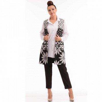 TaniTa. Женская одежда. — жилеты — Жилеты