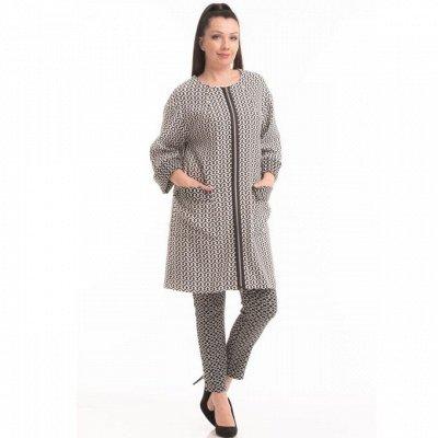 TaniTa. Женская одежда. — Пальто — Летние пальто