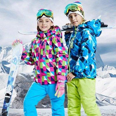 Детская Экономка. Утепляем наших деток. — Лыжные костюмы — Костюмы и комбинезоны