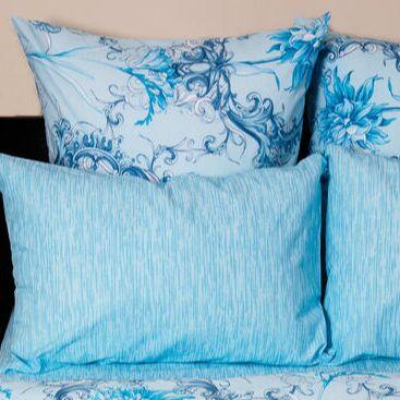 ОГОГО Какой Выбор постельного белья. Красивые расцветки. — Наволочки прямоугольные — Наволочки