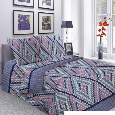 ОГОГО Какой Выбор постельного белья. Красивые расцветки. — Простыни без резинки ЕВРО — Простыни