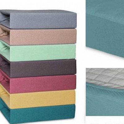 ОГОГО Какой Выбор постельного белья. Красивые расцветки. — Простыни на резинке 160х200 см — Простыни на резинке
