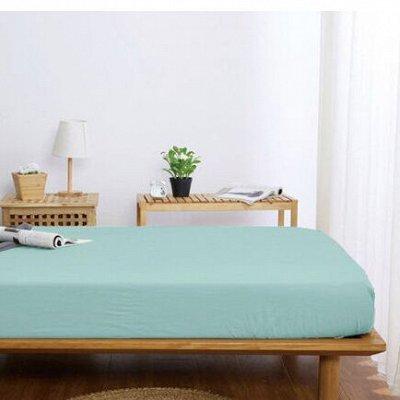 ОГОГО Какой Выбор постельного белья. Красивые расцветки. — Простыни на резинке 180х200 см — Простыни на резинке