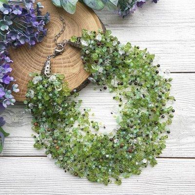 Самоцветы-кулоны из натурального камня — АВТОРСКИЕ — Браслеты