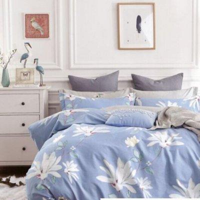 ОГОГО Какой Выбор постельного белья. Красивые расцветки. — Постельное белье Полутороспальное. — Полутороспальные комплекты